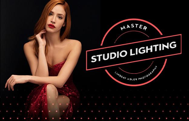 Master Studio Lighting - Lindsay Adler