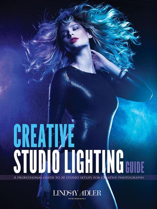 Creative Studio Lighting Guide - Lindsay Adler Photography
