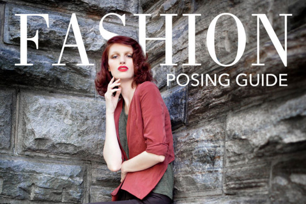 Lindsay Adler - Fashion Posing Guide