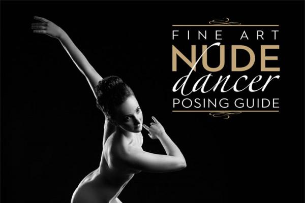 Fine Art Nude Dancer Posing Guide - Lindsay Adler Photography