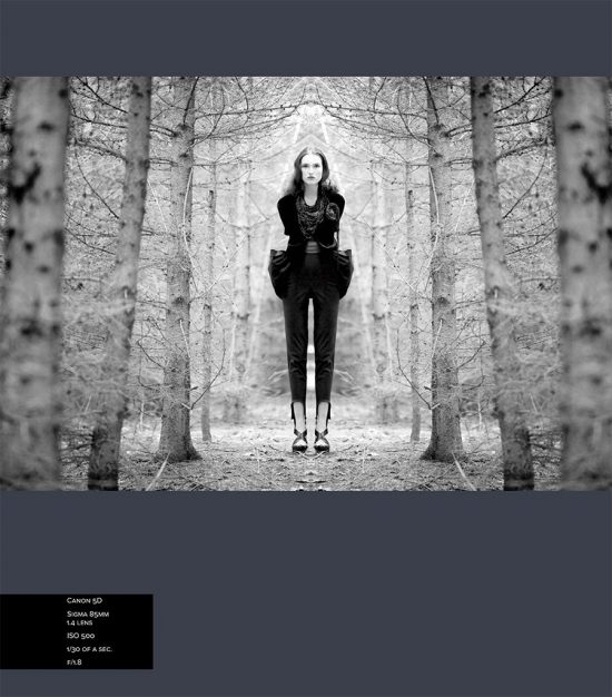 Creative52: Weekly Projects to Invigorate Your Photography Portfolio by Lindsay Adler - sample