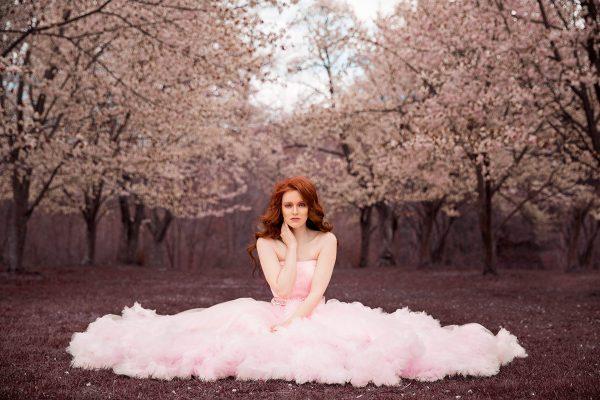 Fashion Flair Series - High School Seniors - Lindsay Adler Photography