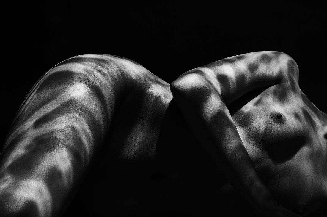 Water - The Conceptual Art Nude - Lindsay Adler Photography