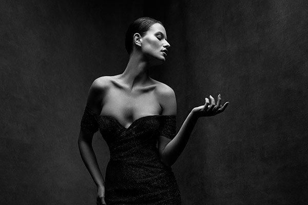 Timeless - One Light Artistry - Lindsay Adler Photography