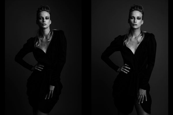 Essential Lighting - One Light Artistry - Lindsay Adler Photography