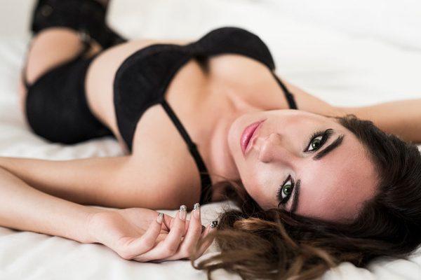 Lindsay Adler Boudoir Photography