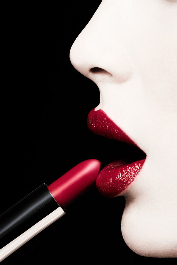 Finding Your Style - Lindsay Adler Photography - beauty image close up cosmetics