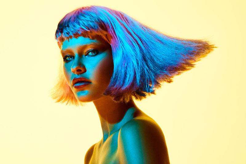 One Light - Learn Plus - Lindsay Adler Photography