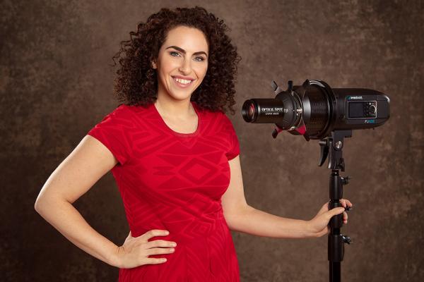 Lindsay Adler Optical Spot
